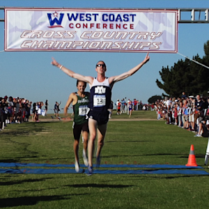 West Coast Conference Men's Cross Country Preview
