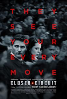 Poster of Closed Circuit
