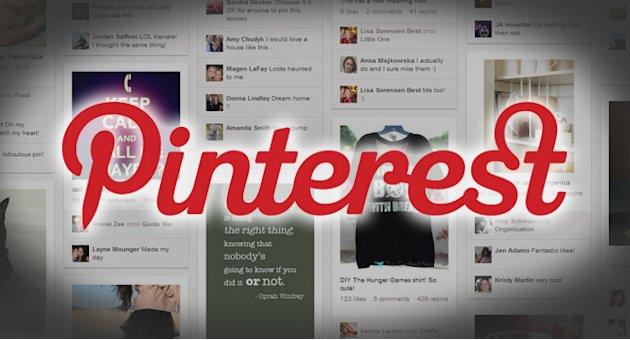 What is Pinterest? A social …