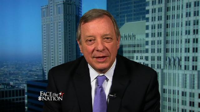 Durbin sees comprehensive immigration bill soon