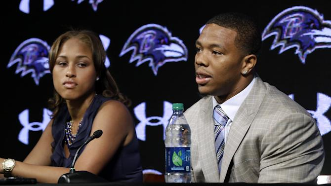 After Rice, NFL increases domestic violence bans