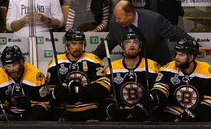 Stanley Cup 2013: Bruins outsmart Blackhawks at the simple game