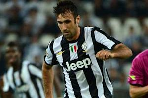Vucinic calls for Juventus focus ahead of Lazio and Chelsea clashes