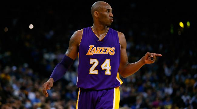 Kobe Bryant Was Brutally Honest When Asked About The Worst Part Of His Farewell Tour