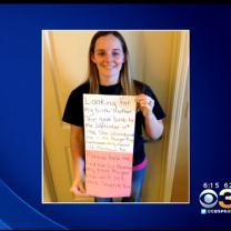 Pa. Woman Using Social Media To Help Find Her Biological Mother