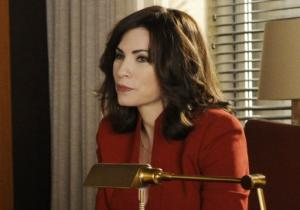 The Good Wife Season 4 Premiere Recap: Arresting Developments