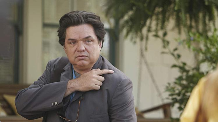 "Oliver Platt as Paul in  ""The Big C."""