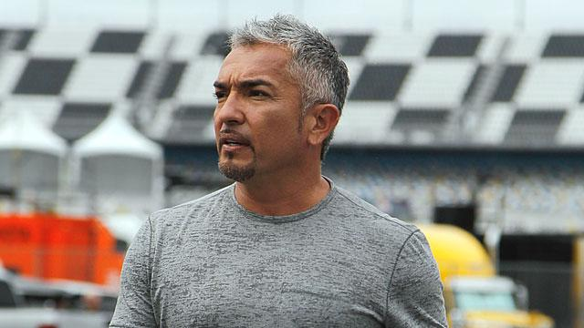 Dog Whisperer Cesar Millan Reveals Suicide Attempt