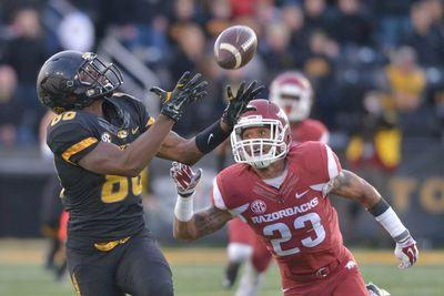 How to watch Missouri vs. Arkansas on TV or online, plus 3 things to know