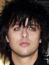 Billie Joe Armstrong joins Christina Aguilera on The Voice