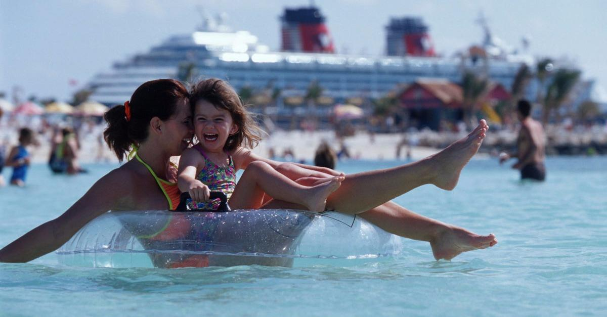 Top 3 Family Cruises