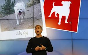 The Time Zynga's CEO Almost Cried to Save His Failing Business