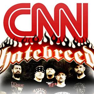 Hatebreed Is a Hateful Metal Band, Just Not That Kind of Hateful