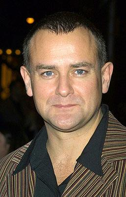 Premiere: Hugh Bonneville at the New York premiere of Miramax's Iris - 12/2/2001