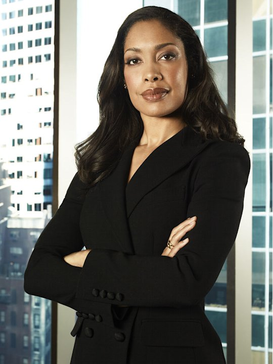 Gina Torres stars as Jessica on &quot;Suits.&quot; 
