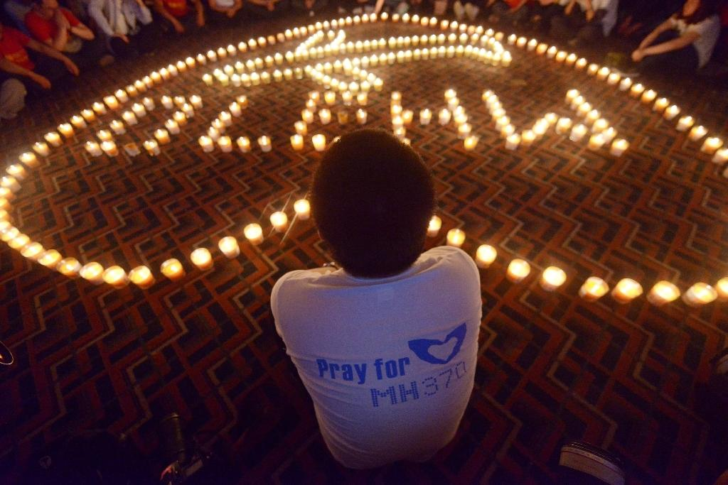 Q&A on the MH370 mystery