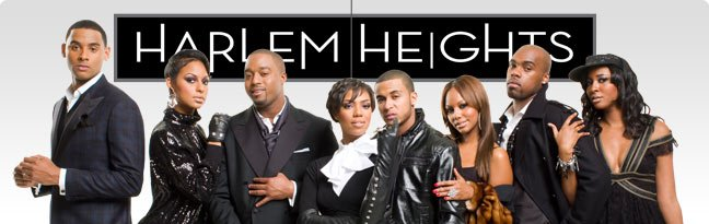 Harlem Heights
