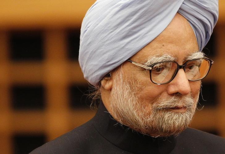 Former PM Manmohan Singh says Modi govt failing to boost economic investment