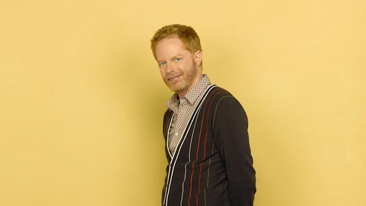 "Jesse Tyler Ferguson stars as Mitchell in ""Modern Family ."""