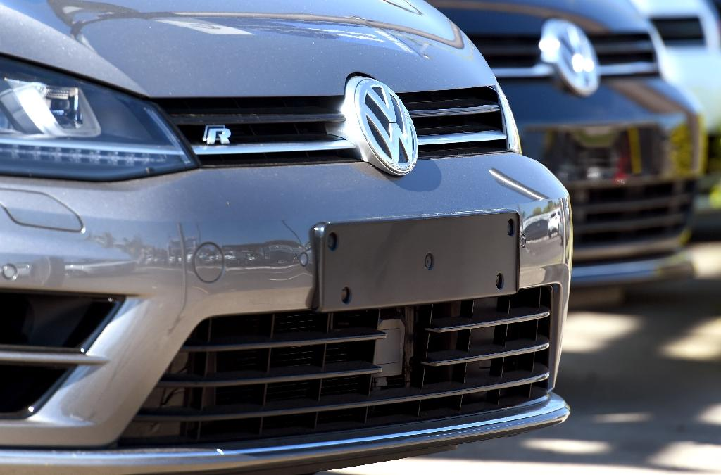 91,000 vehicles in Australia affected by VW cheating