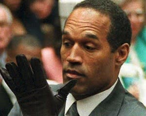 Fox Developing O.J. Simpson-Themed Series