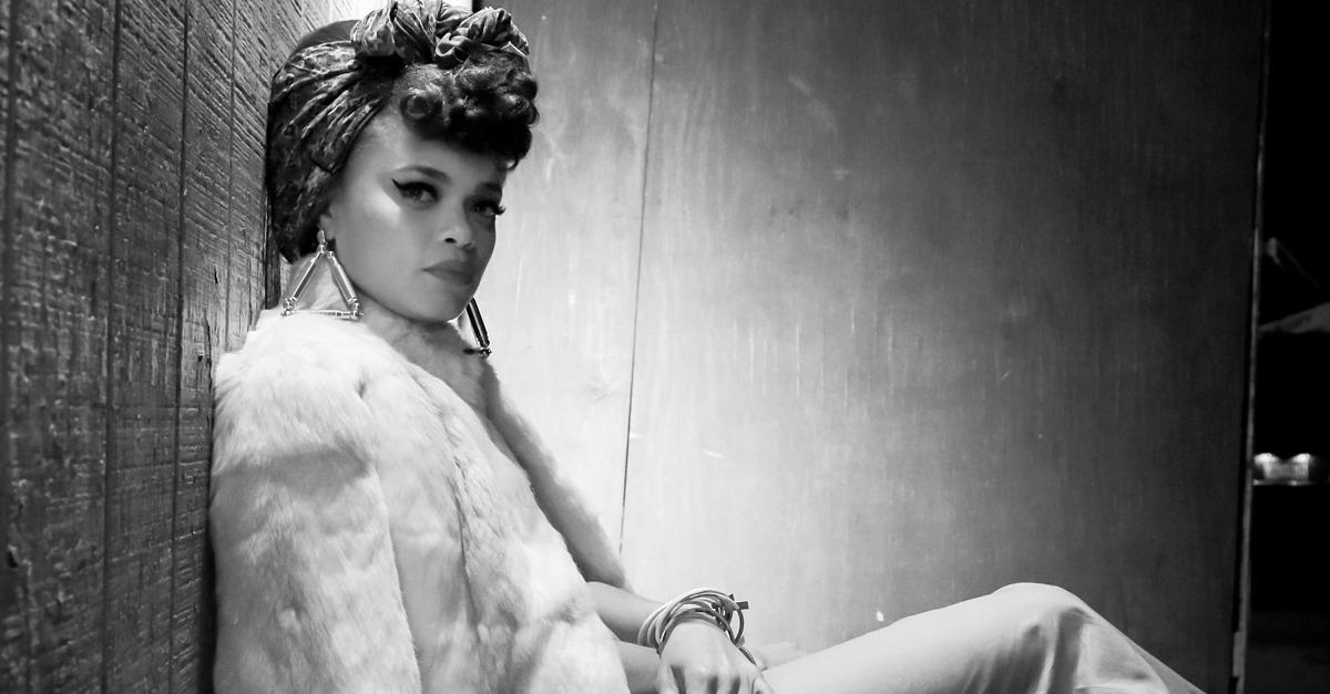 Andra Day Describes the Perfect Song