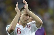 Terry deserves no sympathy after quitting on England