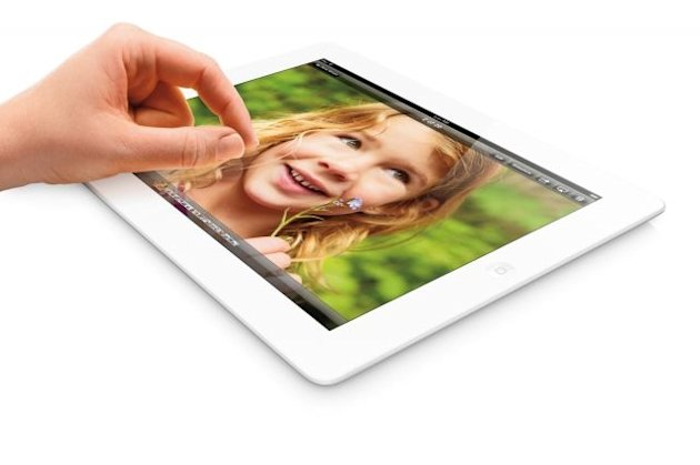 Apple sold 14.6 million iPads in its 2013 Q3 fiscal quarter