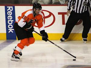 Philadelphia Flyers Extend Hartnell, While Holmgren Considers His New Cap: Fan Analysis
