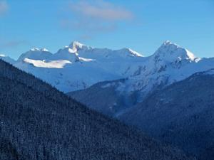 Whistler, Canada: A Top Winter Vacation Destination