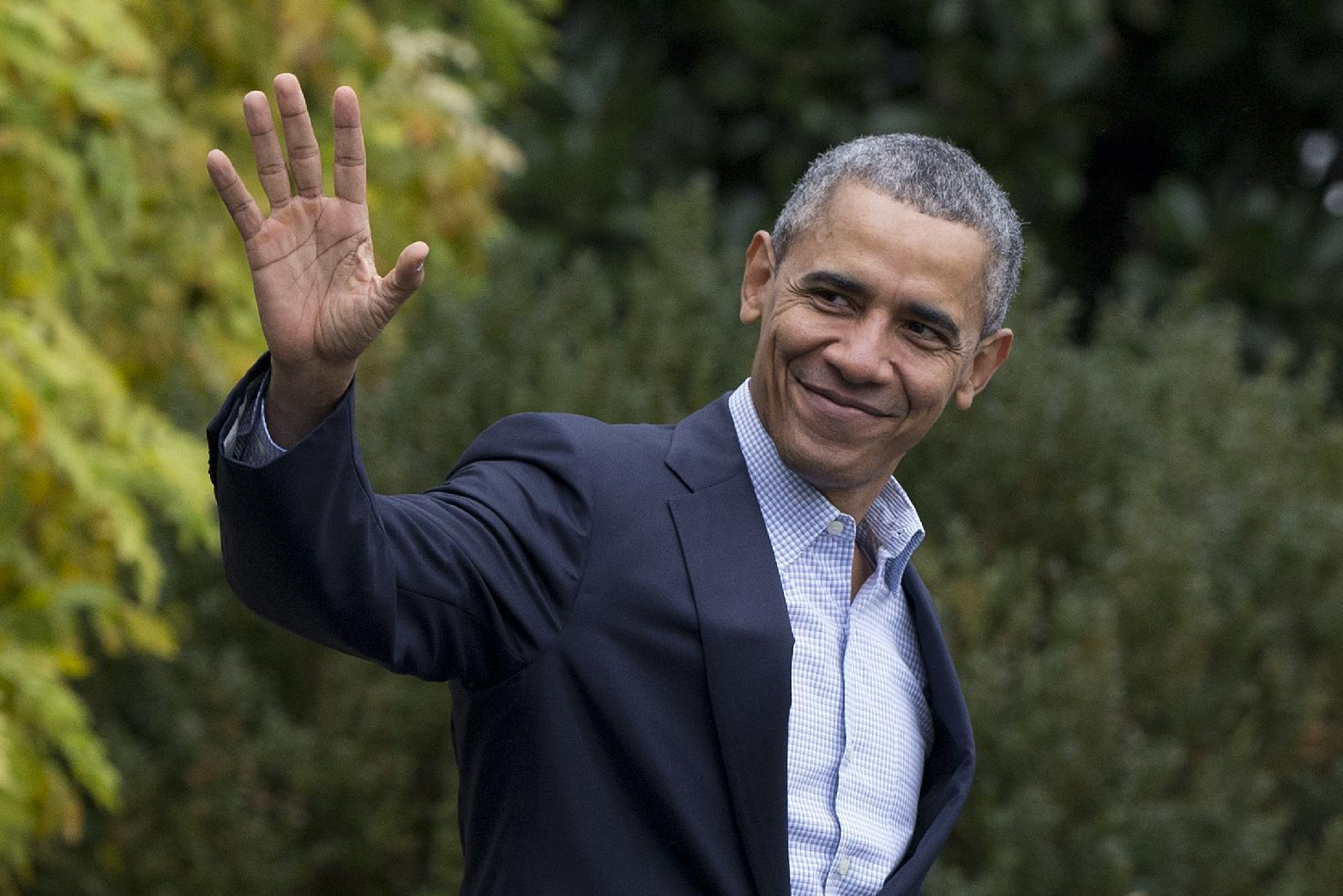 Obama prods world on climate change, faces pushback at home