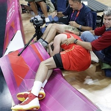 Spain, Russia, Brazil win in men's Olympic hoops The Associated Press Getty Images Getty Images Getty Images Getty Images Getty Images Getty Images Getty Images Getty Images Getty Images