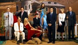 'Arrested Development' Gets Premiere Date On Netflix, Order Increased To 15 Episodes