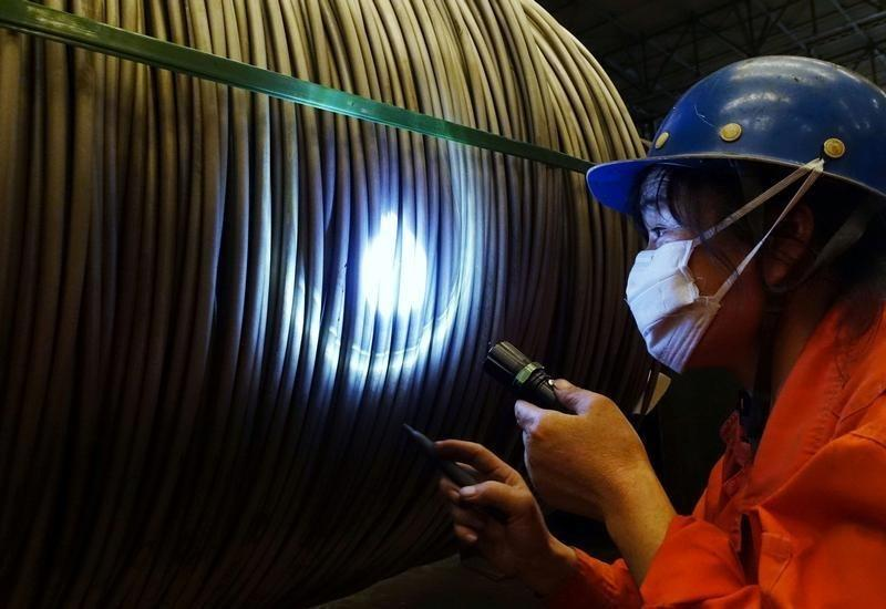 Cleaner, but not leaner: China steel mills defy capacity cutbacks