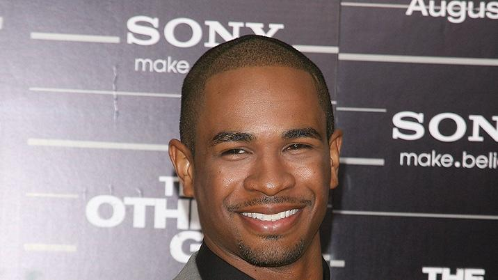 The Other Guys NYC Premiere 2010 Damon Wayans Jr.