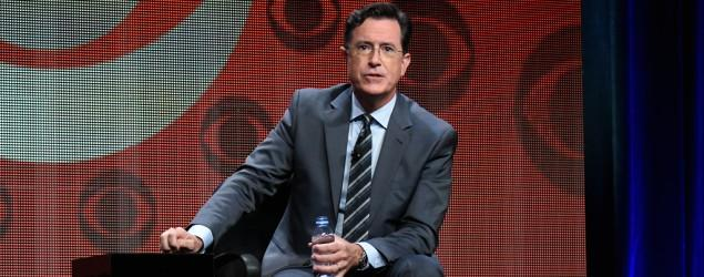 Can Stephen Colbert's 'Late Show' be a big hit?