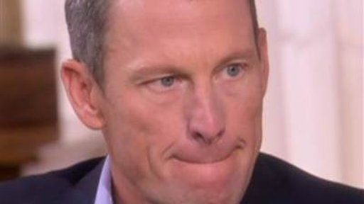 Lance Armstrong's deceptions might deplete his estimated $125 million net worth now that the cyclist is facing a federal whistleblower lawsuit as well as an attempt by SCA Promotions to recoup Armstrong's paid bonuses. NBC's Anne Thompson reports.