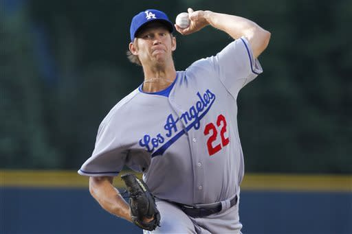Dodgers recover to beat Rockies 7-5 in 10 innings