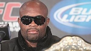 """Anderson Silva: """"I've Always Wanted to Test Myself Against Roy Jones"""""""