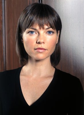 Nicole de Boer
