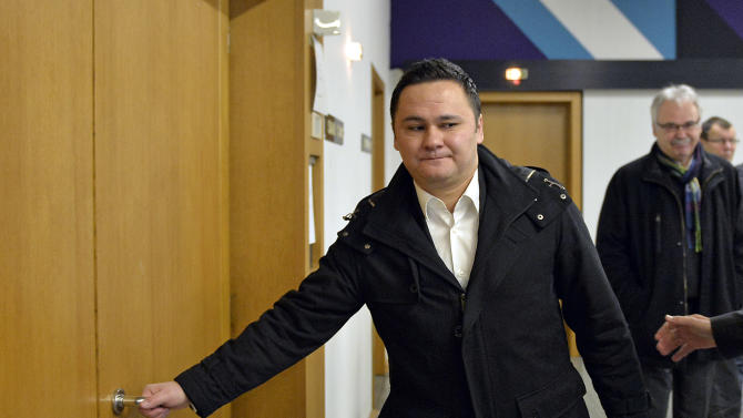 Convicted soccer match-fixer starts new trial