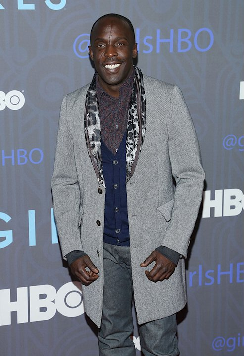 HBO Hosts The Premiere of …