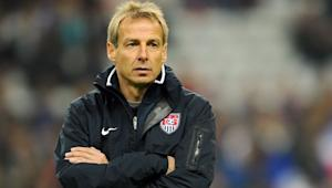 Klinsmann: Mexico no guarantee to make World Cup either