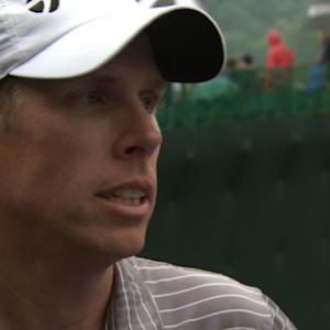 David Hearn comments after Round 2 of The Greenbrier