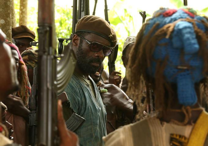 Major Theater Chains to Boycott Netflix's 'Beasts of No Nation'