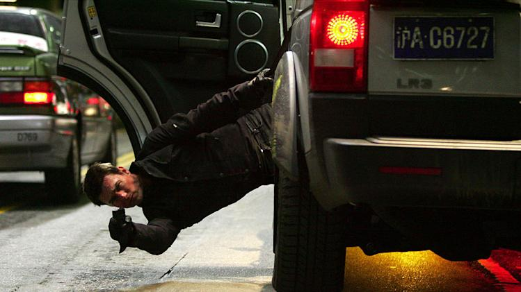 Mission impossible 3 stills Paramount Pictures 2006 Tom Cruise