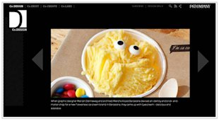 Six Sources to Inspire Your Visual Storytelling Side image Fast Co Design Ice Cream 04 13
