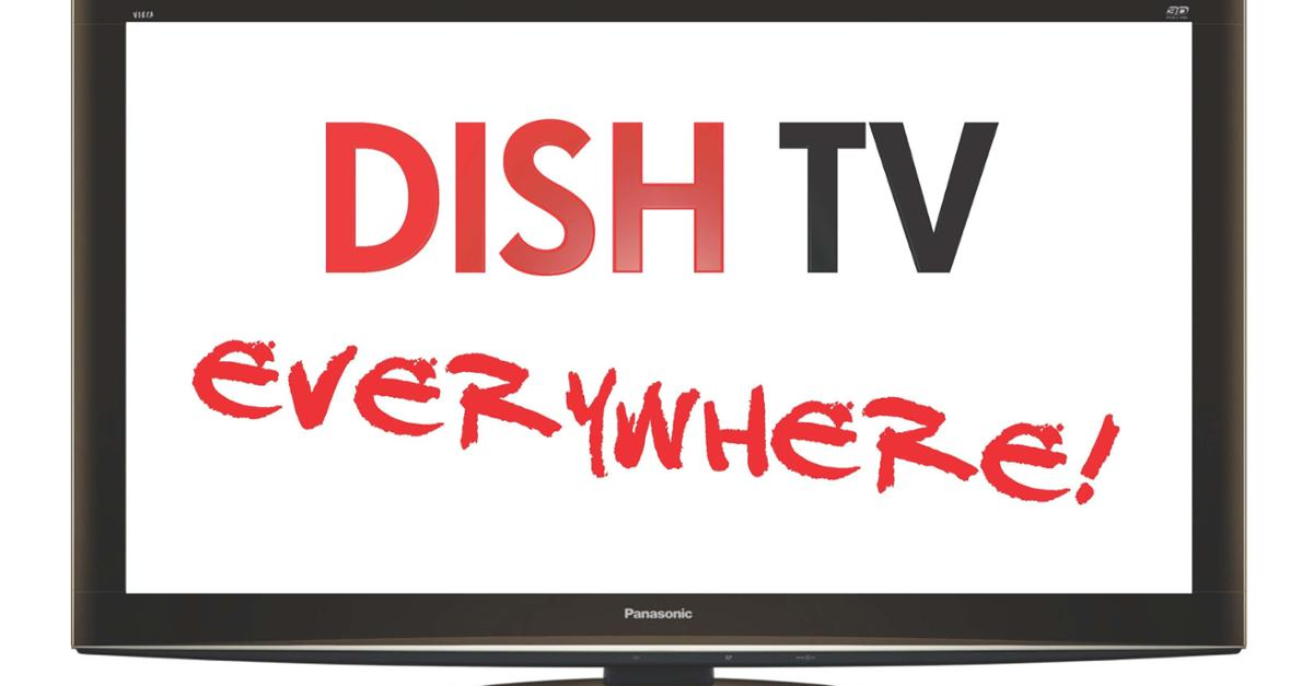 DISH TV + Internet = $34.94/mo!