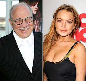 "Lindsay Lohan Held Canyons Director Paul Schrader ""Hostage,"" No-Show at Venice Film Festival"