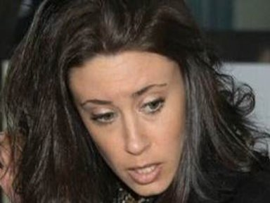Casey Anthony Files for B …